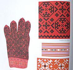 Muhu pattern