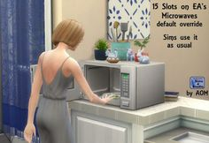 My Sims 4 Blog: Mods - Objects