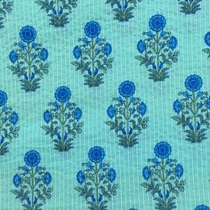CYPRESS Toile Green Paisleys Allover White Cotton Fabric Quilting Treasures