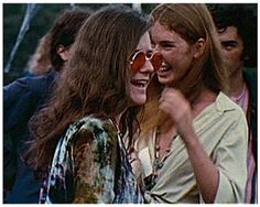 Janis and Peggy Caserta.