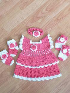 Baby Dress, Summer Dresses, Fashion, Summer Sundresses, Moda, Fashion Styles, Baby Gown, Baby Dresses, Fashion Illustrations