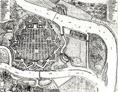 Mannheim 1758