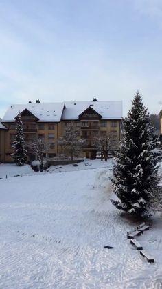 Fyuse - #snow @ #home