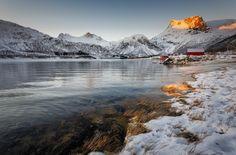 Northern Norway ~ The Awakening by Stian Klo