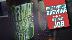 Driftwood Brewery Sartori Harvest IPA | My First Job Story My First Job, My Job, Have You Tried, Ipa, Brewing, Harvest, Videos, Youtube
