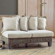 matelas et coussins pour banquette hiba la redoute meubles la bergerie pinterest. Black Bedroom Furniture Sets. Home Design Ideas