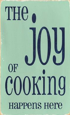 The Joy of Cooking by Barn Owl Primitives art print