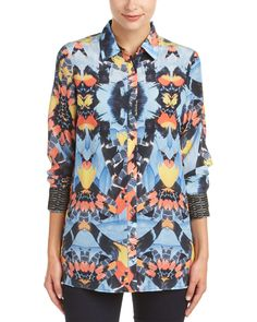 Spotted this Robert Graham Lilac Silk Longsleeve Woven Shirt on Rue La La. Shop (quickly!).