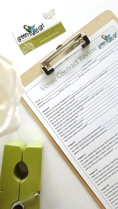 Wedding Venue Contract Review: Questions to Ask Worksheet- Digital File PDF DOWNLOAD, Vendor Interview Questions, Hiring your Wedding Vendors, Planning your Wedding Details
