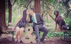outdoor wedding woods - Google Search