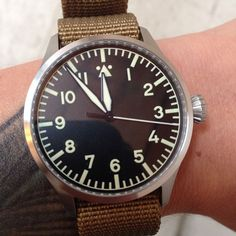 @jarritosd and an Archimede Pilot