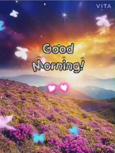Good Morning Monday Images, Good Morning Beautiful Gif, Good Morning Images Flowers, Good Morning Image Quotes, Good Night Love Images, Good Morning Cards, Good Morning Gif, Good Morning Picture, Good Morning Best Friend