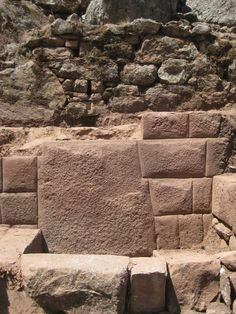 Remarkable Thirteen-Angle Stone Discovered In Peru Is Yet Another Proof Of Superior Ancient Technology - MessageToEagle.com