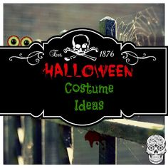 Halloween Costumes fun for all ages #halloween #costumes