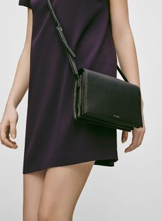 Auxiliary Calisch Cross Body bag, available at Aritzia.com.
