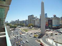 El Obelisco, Buenos Aires