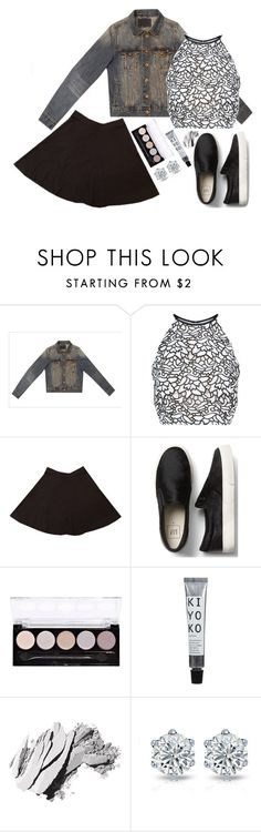 """Take Your Time"" by flyintotheindigosky ❤ liked on Polyvore featuring Keepsake the Label, L.A. Colors, Bobbi Brown Cosmetics, ootd, TANARAANDCO and tanara"