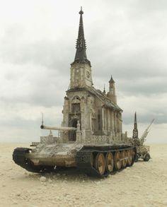 ChurchWar
