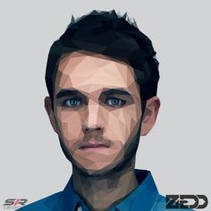 @Zedd lowpoly digital imagine by me. . #zedd #edmlife #illustration #bestvector #art #vector #design #vectorart #artwork #illustrator #digitalart #visforvector #pirategraphic #graphic #adobe #photoshop #draw #adobeillustrator #graphicgang #thevectorproject #graphicdesign #creative #thedesigntip #vectordesign #sketch #vector_id #iconaday #drawing #flatdesign #artist by sanaz_rizqi
