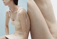 A Modern Take On The Nude By Charlotte Heal And Mark Sanders – iGNANT.de