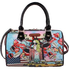 Nicole Lee Purses - Handbags - Totes - Satchels - Bags - Nicole Lee