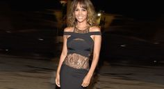 Halle Berry's Go-To Ab Exercise - Health News and Views - Health.com