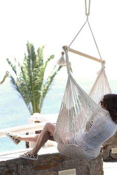 Relaxing..............