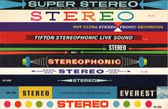 Stereo Banners