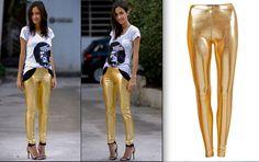 Estilosa que só, a shoelover Fran Monfrinatti dá pinta no blog do MA! Vem ver! Fashion Art, What To Wear, Leather Pants, Blog, Dresses, Fashion Now, Leather Jogger Pants, Vestidos, Lederhosen