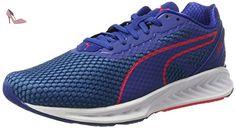 Puma Flare 2, Chaussures de Running Compétition Homme, Bleu (True Blue-Blue Danube 01), 45 EU