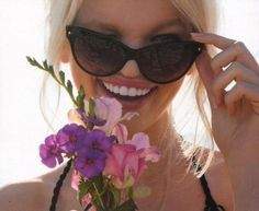 Daphne Groeneveld - Dior Beauty - Dior Addict Fragrance S/S 12 (preview)