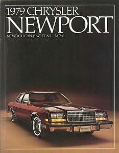 Chrysler '79 Newport