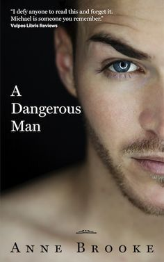 The new cover for gay thriller A Dangerous Man, being published in October under my Anne Brooke Books imprint.