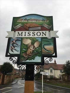 Misson Nottinghamshire
