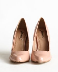 (If you haven't guessed by now, I think peach is going to be one of my wedding colors. Peach Wedding Shoes, Wedding Colors, Wedding Stuff, Wedding Ideas, Peach Heels, Pastel Palette, Just Peachy, Here Comes The Bride, Perfect Wedding