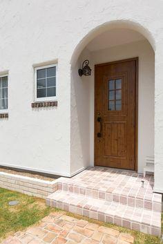 My House, Entrance, Garage Doors, Exterior, House Design, Outdoor Decor, Nature, Home Decor, Facades