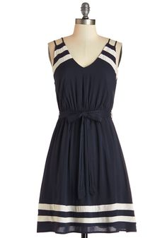 Highs and Billows Dress by ModCloth - Found on HeartThis.com @HeartThis | See item http://www.heartthis.com/product/261650490702056545?cid=pinterest