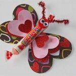 Candy Butterfly Palanca/Agape   Palanca Agape Idea