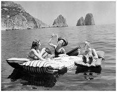 Capri, Italia (1939)