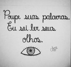 Sim.  #words #eyes