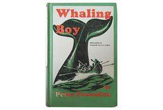 Whaling Boy on OneKingsLane.com