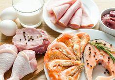 Dieta para Ganhar Massa Muscular Magra: o que comer!