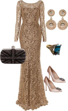 """Simple Elegance"" by kath-10 on Polyvore"