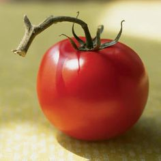 Tomato Secrets Unveiled: Our guide to growing, picking, and storing one of summer's great tastes.