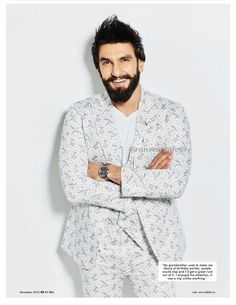 Ranveer Singh :* :*❤️❤️❤️ Kareena Kapoor Khan, Deepika Padukone, Bollywood Stars, Bollywood Fashion, Hairstyles For Gowns, Fashion Vocabulary, Cap And Gown, Ranveer Singh, Hairstyle Look