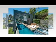Matthew Perryu0027s House In Malibu   2016 (Inside ...