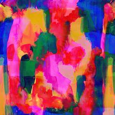Spirit Art Print by Amy Sia