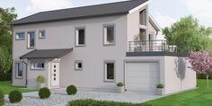 Bildresultat för grått hus med gråa knutar