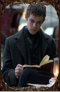 Victor Frankenstein - Penny Dreadful Demimonde game