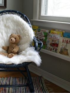 Real Life Rescues: 10 DIY Ways to Update Your Vintage Seating